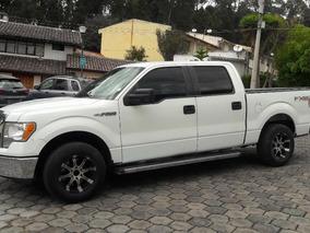 Camioneta Ford F150 Doble Cabina 4600cc Flamant Precio Fijo