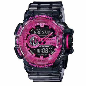Relógio Casio G-shock Ga-400sk-1a4