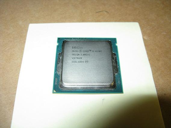 Processador Intel Core I5 4590 S