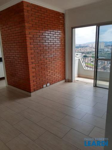 Apartamento - Cangaíba - Sp - 634837