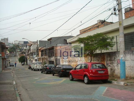 Casa Térrea - Residencial Vl. Fachini - Ca0179