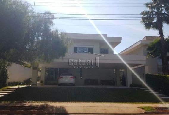 Casa Sobrado Em Condomínio Com 5 Quartos - 457377-v