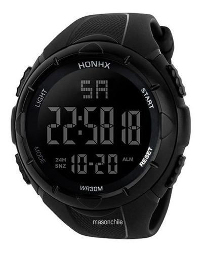 Nuevo Reloj Digital Honhk, Original   Exclusivo