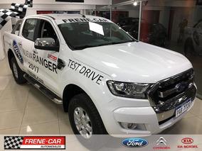 Ford Ranger 2.5 Xlt Doble Cabina 2.5 2018 0km