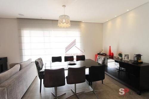 Apartamento Em Condomínio Padrão Para Venda No Bairro Vila Regente Feijó, 3 Dorm, 1 Suíte, 2 Vagas, 112 M - 15