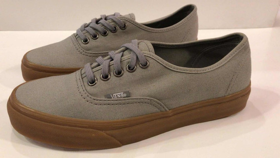 Zapatillas Vans Authentic Frost Gray