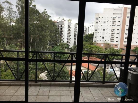 Apartamento Para Venda No Bairro Morumbi Em São Paulo Â¿ Cod: Mi24317 - Mi24317