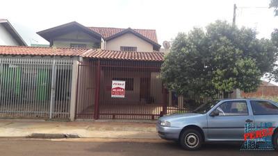 Casas Residenciais Para Alugar - 13650.5435
