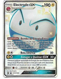 Electride Gx Sv57/sv94 - Destinos Ocultos (shiny) Original