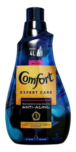 Comfort Expert Care Anti Aging Amaciante De Roupas 1 L