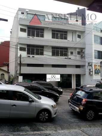 Imagem 1 de 18 de Prédio Para Alugar, 819 M² Por R$ 17.000,00/mês - Centro - São Bernardo Do Campo/sp - Pr0077