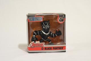 Metal Figs Black Panther Avengers