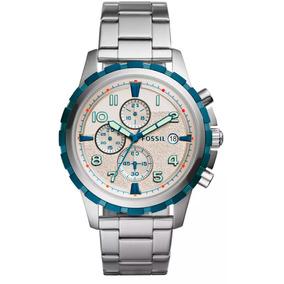 Relógio Fossil - Fs5319/1bn