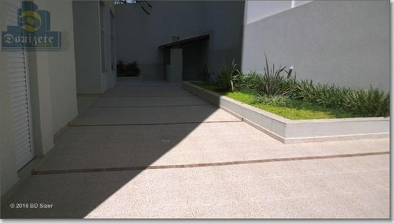 Apartamento Com 3 Dormitórios À Venda, 93 M² Por R$ 510.000,00 - Campestre - Santo André/sp - Ap5365