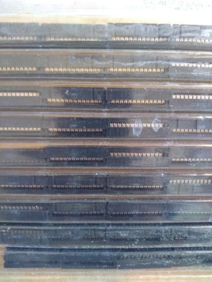 Conector Header Alojamento 26p 180g