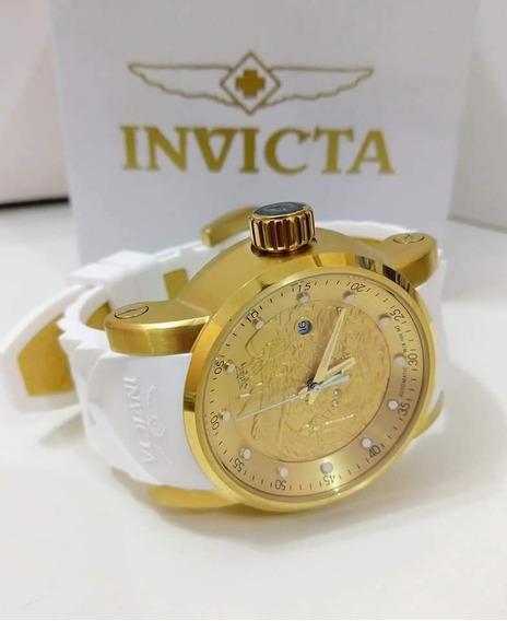 Relógio Invicta Yakuza 1 Linha Automático 15946