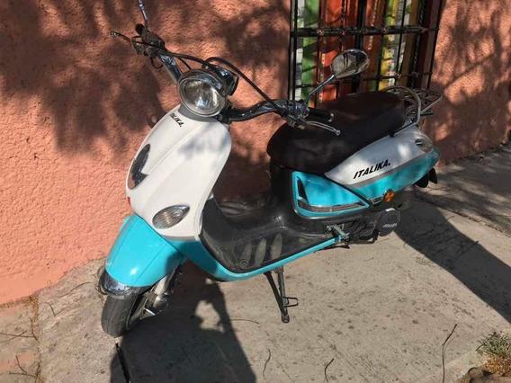 Italika Vitalia 150