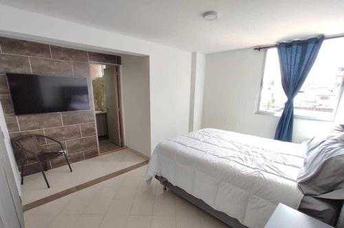 Imagen 1 de 14 de Apartamento Amoblado En San Juan Con 80 4 Habitaciones