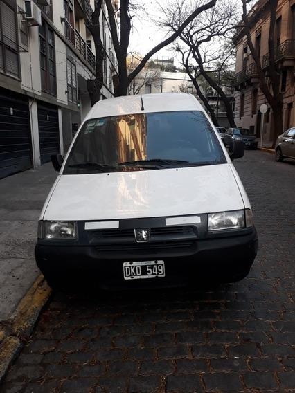 Peugeot Expert 1.9 D 2000