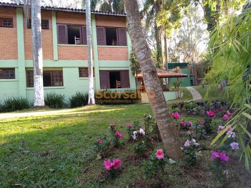 Imagem 1 de 14 de Chácara À Venda, Embu Mirim, Itapecerica Da Serra/sp - 4557