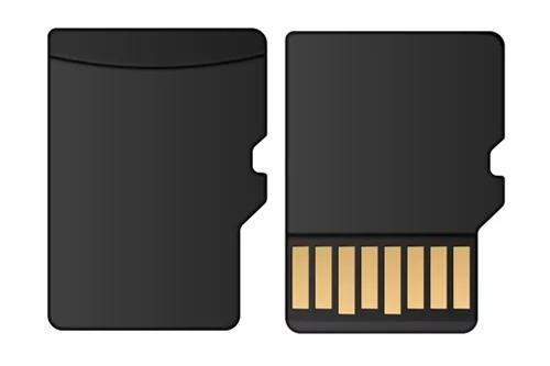 Cartao De Memoria 8gb Tdk Classe 4 Micro Sd Box*