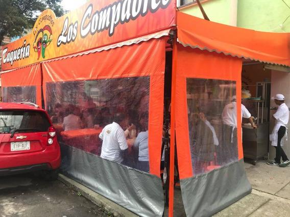 Traspaso Local Comercial, Taqueria Nueva