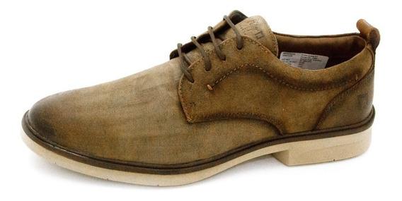 Zapatos Casual Hombre Acordonado Class Express Art. 53981