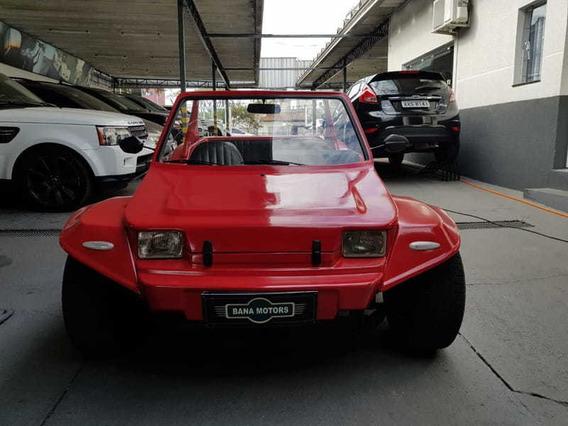 Volkswagen Buggy Way 1989