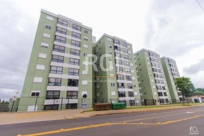 Apartamento Em Canudos Com 2 Dormitórios - Vr28473
