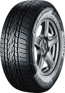 Neumáticos Continental 215/60r17 96h Crosscontact Lx 2