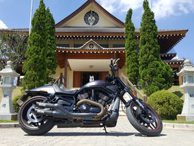 Harley Davidson Night Rod Special 2013