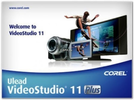 Ulead Video Studio 11 Plus + Licença 100% Funcional
