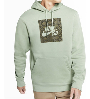 Buzo Nike Sb Nomad Hdr Con Capucha Cj9526-372 (9526)
