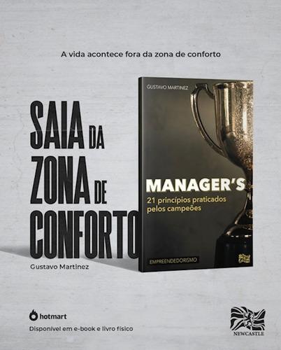 Lançamento - O Melhor Livro Para Líderes E Empreendedores!!!