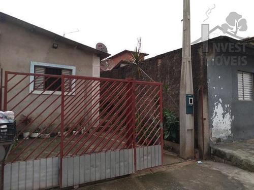 Cód 3459 Casa Com Ótima Localização Para Investimento - 3459
