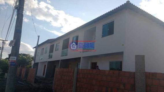 Casa De Rua-à Venda-são José Do Imbassaí-maricá - Maca20387