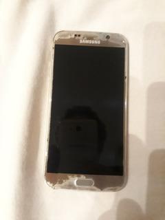 Smartphone Samsung S6 Metal G920