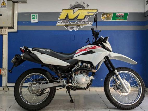Honda Xr 150 Modelo 2020 Como Nueva !!!!!!!