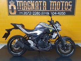 Yamaha Mt 03 Abs - Único Dono - 2018 Km12.000