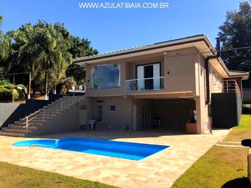 Chacara Em Atibaia 2.440m² De Terreno Em Atibaia, Com Linda Vista Para Pedra Grande - Ca00870 - 68063912