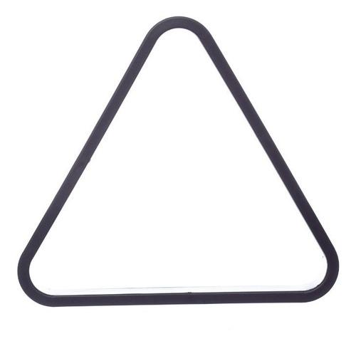 Triangulo Plástico Para Bolas De Mesa Sinuca Bilhar Snooker