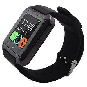 U8 Bluetooth Inteligente Del Reloj Del Reloj Del Teléfono Co