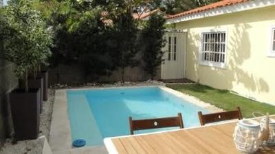 Casa Con Piscina, Amueblada Full A 5 Mints De La Playa