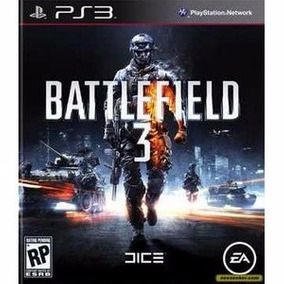 Battlefield 3 Ps3 Midia Fisica