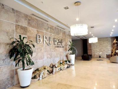 19-1294ml Excelente Apartamento En Breeze Tower