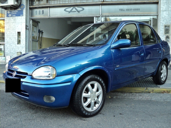 Chevrolet Corsa 1997 Gls 4p $179.900 Como Nuevo Llamanos!!!