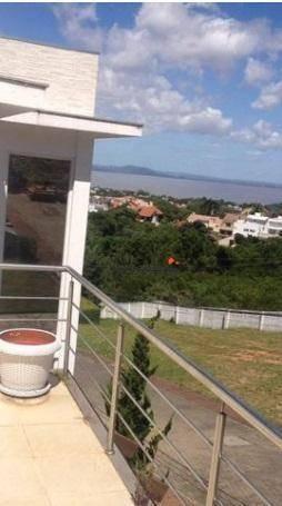 Casa Residencial Para Locação, Espírito Santo, Porto Alegre. - Ca0466