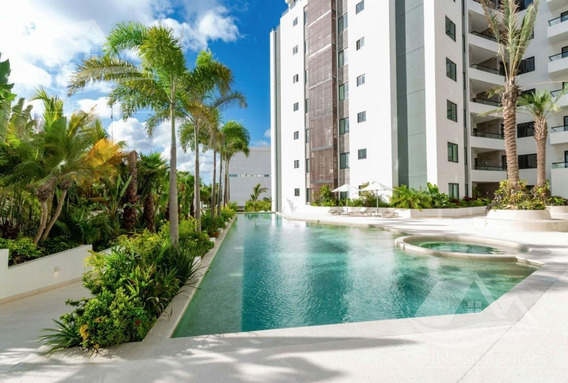 Departamento En Venta En Cancun/cumbres Towers