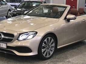 Mercedes-benz - E-300 Cabriolet - 2018