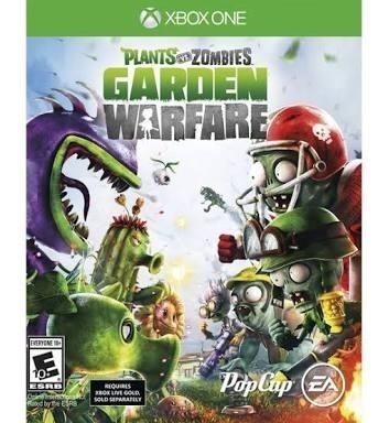 3 Jogos Xbox One Usados